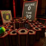 NVIDIAのVRゲーム 『VR Funhouse』でゲームMODをサポート、独自MODの制作も可能に
