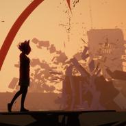 【追記あり】バレリーナのように美しく舞うアクションゲーム PlayStationVR(PSVR)対応ゲーム『バウンド:王国の欠片』が本日発売