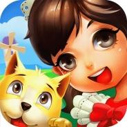 SNKプレイモア、やり込み要素満載の新感覚牧場ゲーム『恋する胸キュン牧場』が事前登録受付中
