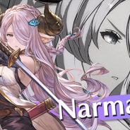 Cygames、『グランブルーファンタジー ヴァーサス』でDLCキャラ「ナルメア(CV.M・A・O)」のPV公開! Steam版も北米時間3月13日に発売決定