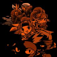 ポノス、待望の新作アプリ『ミスターニンジャ!!フィーバー』の事前登録を開始!「にゃんこ」の次は人気シリーズの最新作・忍者カタナアクションだ