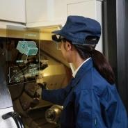 サン電子のARスマートグラス、NSENSEのARエンジンを採用