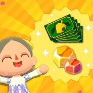 任天堂、『どうぶつの森 ポケットキャンプ』で「イベントチャレンジ」を開催中! ニンテンドーアカウントと連携しよう!