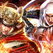 マイティゲームス、天下統一を目指して領地を奪い合うリアルタイム陣取りバトルゲーム『天下統一オンライン』をGREEでリリース