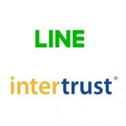 LINE、米Intertrustと共同でアプリセキュリティおよびデータプライバシー強化ソリューションの促進を目的とするカンファレンスを日米で開催