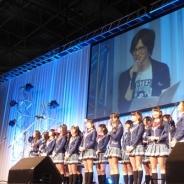 【AnimeJapan2017】キャラクターソング全7曲を熱唱! キャスト20名が登壇した『青空アンダーガールズ!』ライブステージ!