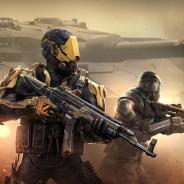 ゲームロフト、ミリタリーFPSゲーム『モダンコンバット5』のアップデートを実施 トーナメント形式の新ゲームモードや新武器4種を追加