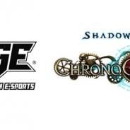 CyberZとエイベックス・エンタテインメント、「RAGE Shadowverse Chronogenesis」のエントリー受付を開始 過去最高の8000人規模で予選を開催