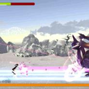個人開発者のたけのこ氏、全編ボスバトルの爽快2.5Dアクションゲーム『FlowerBlade2』をリリース