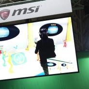 【TGS2016】楽しい気配がギュンギュンする 『スペースチャンネル5 VR ウキウキ ビューイングショー』の体験レポート