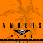 『ANUBIS ZONE OF THE ENDERS : M∀RS』の期間限定イベントが渋谷で開催 プレイ範囲が拡大した体験版も新たにリリース
