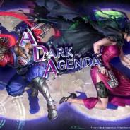 ガンホーとカプコン、『TEPPEN』で新ヒーロー「エイダ・ウォン」と新たなカードセット 「A Dark Agenda」登場!