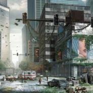 NetEase、『ライフアフター』で新マップ「レイヴン市」を11月7日に実装! パンデミックで荒廃した都市で生存者を救え!