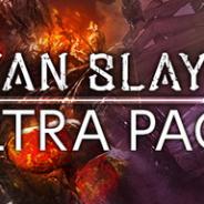 コロプラ、VR体感ACT『TITAN SLAYER ULTRA PACK』をSteamでリリース 20%割引のお得なシリーズパック