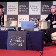 【IVS特集】「Infinity Ventures Summit 2014 Spring」が開催...経営者らが一同に集合!春の熱きカンファレンスがはじまる