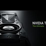 NVIDIA、話題のGeForce10xx世代のGPUを使用した「NVIDIA TITAN X」を発表 値段は1200ドルを想定