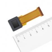 ソニー、0.5型で1600×1200の有機ELを発表 240fps対応でVR HMD利用時には酔いの軽減も