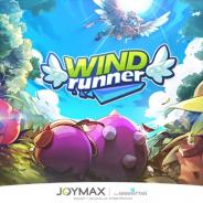 JOYMAX、『ウィンドランナー:Re』の事前登録開始! 登録者数に応じてアイテムプレゼント