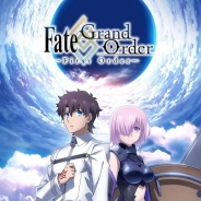アニプレックス、『アニメ「Fate/Grand Order」公式アプリ』を配信中…公式サイトや最新ニュース、Viewcast機能が利用可能