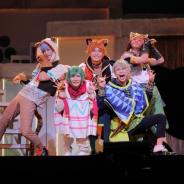 イケメン役者育成ゲーム『A3!』の舞台化作品 MANKAI STAGE『A3!』~SUMMER 2019~が開幕! ゲネプロの写真と会見登壇者コメントをお届け!