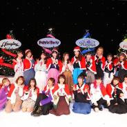 ブシロード、『BanG Dream!』初の大型クリスマスイベントを開催! オリジナル朗読劇にキャストの願いごとを叶える企画も実施