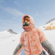 夏の猛暑を吹き飛ばす過酷ながらも美しいエベレスト体験を動画で…HTC Vive向け『エベレストVR』レビュー