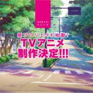 サンライズ、ラブライブ!シリーズの新プロジェクトを発表 TVアニメ制作決定 メインキャスト1名の公募オーディションも