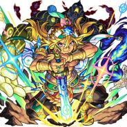 ミクシィ、『モンスト』で「アラジン」の獣神化・改の実装を10日より実装! 光属性の★6宇宙の希望を灯す者「アラジン」登場