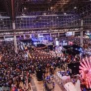 ドワンゴ、「ニコニコ超会議2016」を開催…会場総来場者数は前年比0.9%増の15万2561人、ネット総来場者数は30.1%減の554万8583人