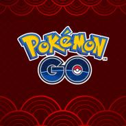 Nianticとポケモン、『ポケモンGO』で旧正月イベントを開催 赤色の姿やチラーミィなど子年のポケモンが登場