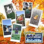 Nianticとポケモン、『ポケモンGO』で11月22日から開催を予定している「Pokémon GO City Spotlight」の京都での開催を中止