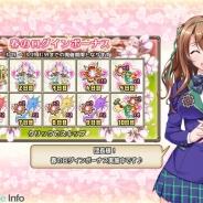 DMMゲームス、『FLOWER KNGHIT GIRL』で春季イベント「桜戦線は突然に」開催 プレミアムガチャもアップデート