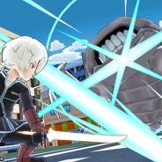バンダイナムコ、『ワールドトリガー』新宿バルト9イベントで声優陣がPS Vita版とスマホ版それぞれを大スクリーンで実機プレイ!