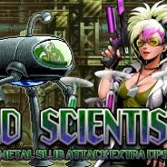 SNK、『メタルスラッグ アタック』で新ユニット「ネヴィ」と「特務ベアトリス」が登場するイベント「MAD SCIENTISTS」を開催