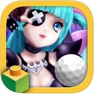 AppBankGames、『ダンジョンズ&ゴルフ』を4月30日でサービス終了
