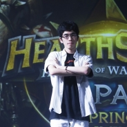 【イベント】Blizzard、『ハースストーン』日本選手権の春季大会を横浜で開催 18歳の若きヒーローが栄光を勝ち取る