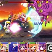 SNKプレイモア、『大進撃RPG!シスタークエスト』で「ギルド施設」の実装など大型アップデートを実施