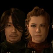 【速報】『ラルク』 x 『バイオハザード』 x 『PlayStation(PSVR)』の夢のコラボが実現 最新楽曲のMVが360度VR映像で