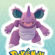 『Pokémon GO』で特別レイドバトル「サカキのニドキング」が2月26日から開催