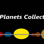 Vecpoly Game、Android用シミュレーションパズル『Planets Collect』を14日に配信決定!