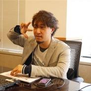 グリモア神谷社長インタビュー「『ブレイブソード×ブレイズソウル』はソーシャルゲームの常識に挑戦」 キーワードは「アンロック」と「ペイン」
