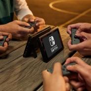 【連載】★スマホe-sports★戦の時間だバカ野郎! 第8戦「Nintendo Switchが賛否両論な件」