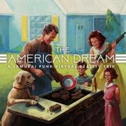 【PSVR】銃のある日常をユーモラスに体験する『The American Dream』がリリース