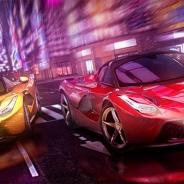 ゲームロフト、レースゲーム『アスファルト8: Airborne』で大型アップデートを実施! フェラーリのハイブリッドカー「LaFerrari」ほか、最新スポーツカーが続々登場