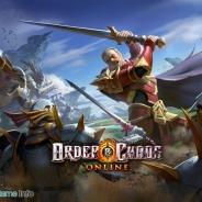 ゲームロフト、『オーダー&カオス オンライン』で新マップ「ポリニア島」や新NPC種族「ダイサウロス」を追加する大型アップデートを実施