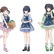 アニメイト、「アイドルマスター シャイニーカラーズ2nd Anniversary フェア」を4月11日より開催!