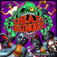 【PSVR】自慢のレシピではらぺこゾンビを人間に戻せ!! Q-GamesのVRアクション『Dead Hungry』がリリース