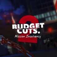 Neat CorpとFast Travel Games、『Budget Cuts 2』を今年リリース