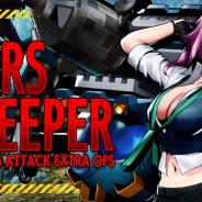SNK、『METAL SLUG ATTACK』にて期間限定イベント「MARS SWEEPER」を開催! 「ハリオット(SRユニット)」など新ユニットが登場