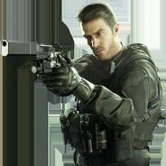【PSVR】『バイオ7』の無料DLC「NOT A HERO」の情報が公開 クリス・レッドフィールドが登場
